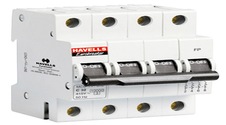 Havells single phase motor starter