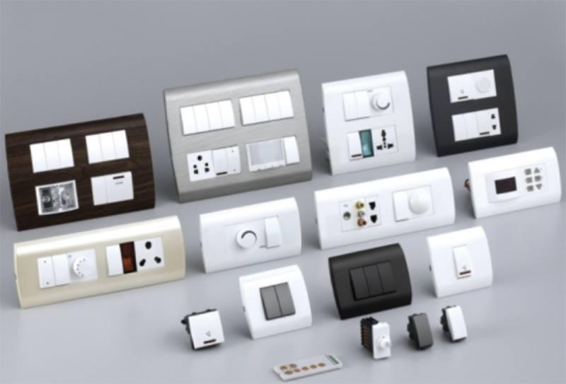 New Luxmi Electric Co